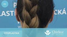 Operácia uší (Otoplastika)   - Cieľom operácie je trvalé priblíženie odstávajúcich uší k hlave, prípadne korekcie ich tvaru. Ide o ambulantný zákrok, čo znamená, že pacient po operácii odchádza domov. Operácia sa prevádza v lokálnej anestézii a trvá približne 1 až 2 hodiny. Predoperačné ostrihanie vlasov nie je nutné. V zadnej časti ucha sa spraví polmesiacový výrez, chrupavka sa stenší a stehmi sa priblíži k hlave. Pooperačná jazva lokalizovaná na zadnej strane ucha je spočiatku ružová a tvrdá, no neskôr po jej vyzretí vybledne, zmäkne a stane sa takmer neviditeľnou.