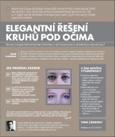 Laserové zákroky estetickej dermatológie - Fotka pred - MUDr. Patrik Paulis