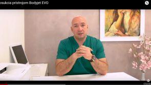 Liposukcia prístrojom BodyJet Evo: Ako prebieha?