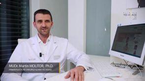 Plastika brucha na Klinike YES VISAGE – Abdominoplastika pani Henrieta